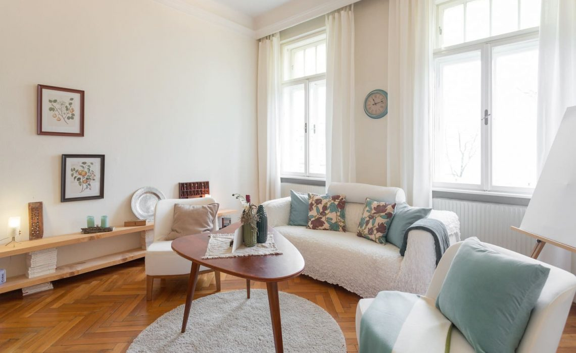 Best Airbnb Apartments In Vienna Austria