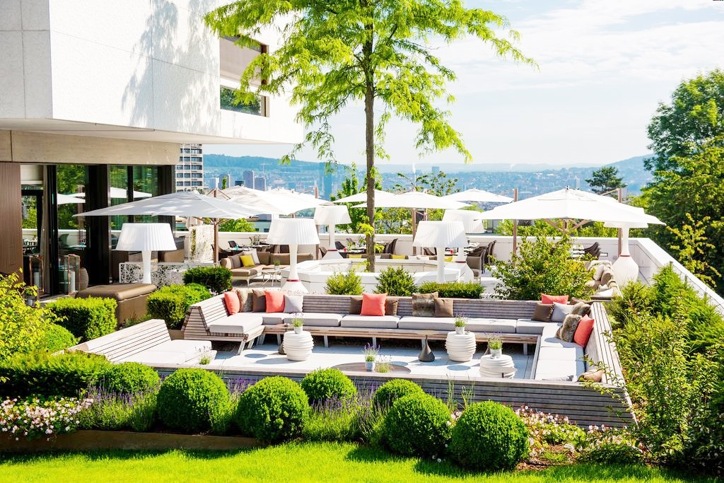 Where To Stay In Zurich Switzerland Best Hotels For All Budgets
