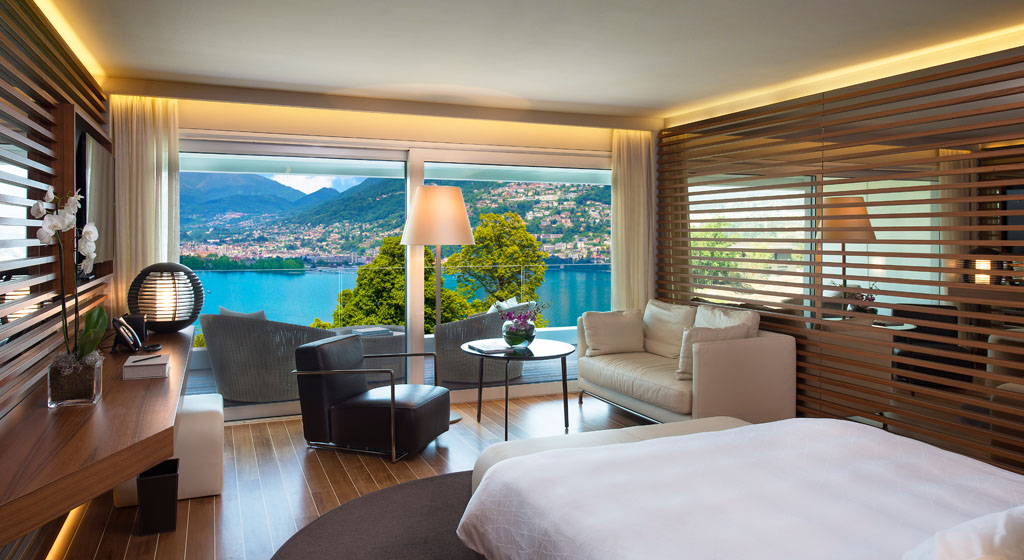 Where To Stay In Lugano Switzerland Best Hotels